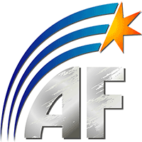 Absolute Fireworks logo