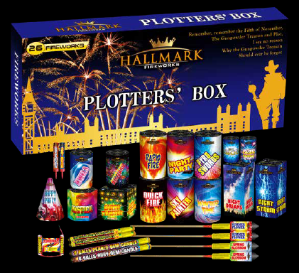 Plotters Selection Box